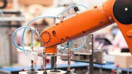 国产工业机器人品牌定义行业新标准