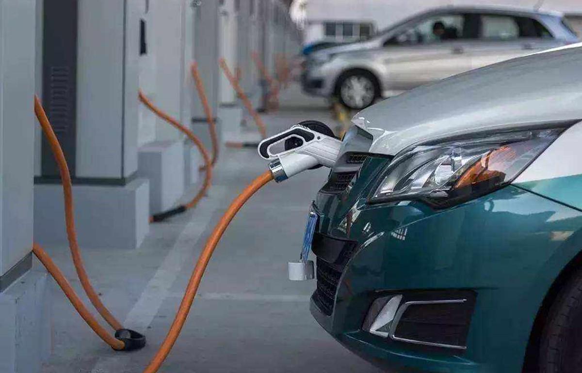 充电桩为何严重制约新能源汽车发展?