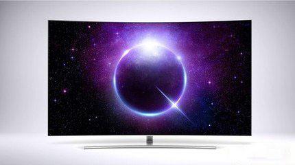 三星QLED电视销量激增 目标锁定高端家电市场