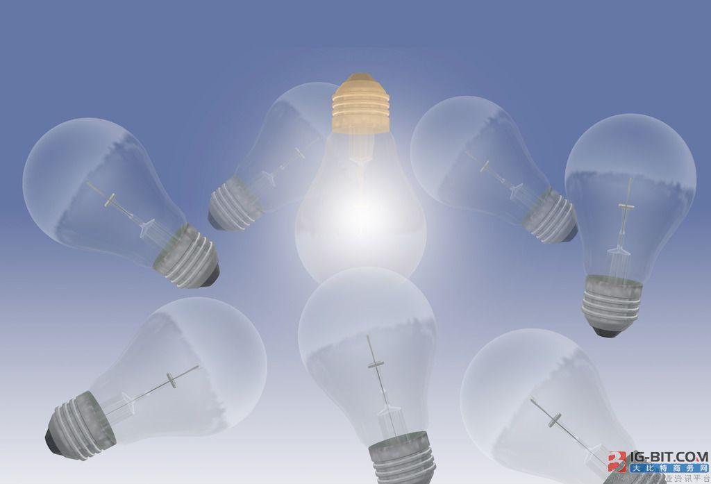 LED照明引发的健康问题