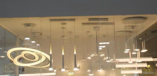 LED照明灯具频频召回 质量问题制约国际竞争力