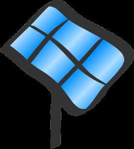 刷新世界最高纪录!有机太阳能电池实现17.3%光电转化率