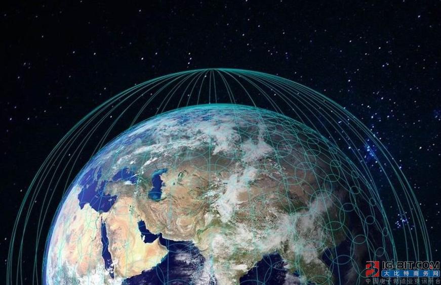 到2030年小型通信卫星将出现激增