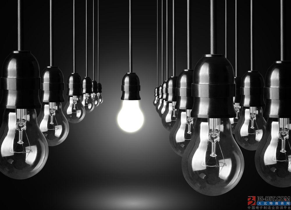 中村修二:LED照明能改善环境 激光照明是未来