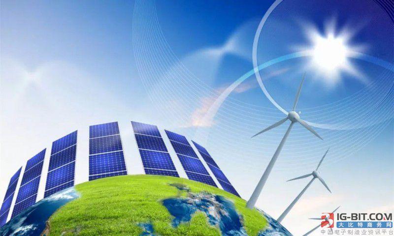 2018上半年阳光电源实现营收38.95亿元