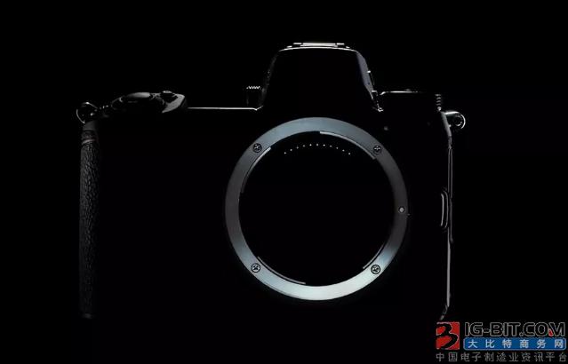 据报道尼康下周宣布推出两款全画幅无反光镜相机