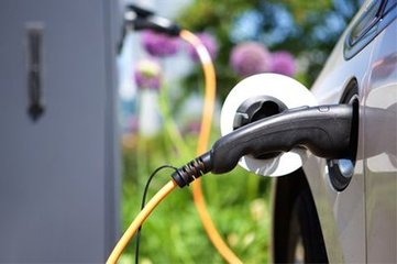 新能源车将迈入快充时代!南瑞大功率充电桩年内推出