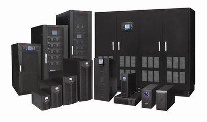易事特中标UPS电源主机及蓄电池采购项目