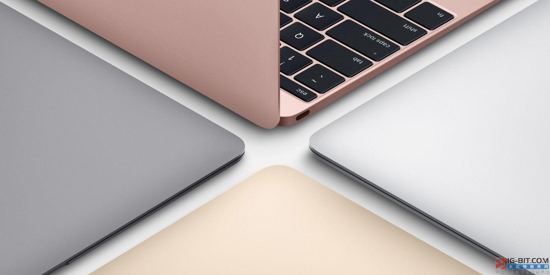 零售商供应有变:12英寸电脑MacBook或迎更新