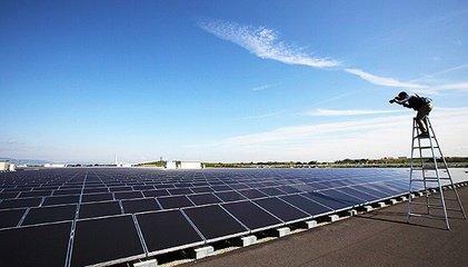 珈伟股份拟8.5亿收购7家光伏电站 扩张光伏产业