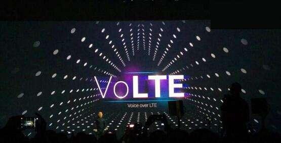 三大运营商的VoLTE发展如何?