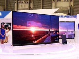 智能电视将成彩电行业下一个蓝海