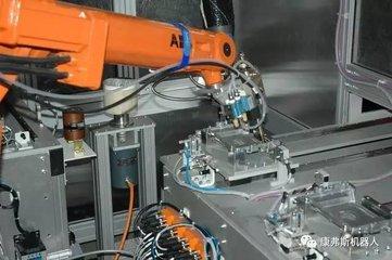 2018上半年国内外主流工业机器人公司销售数据