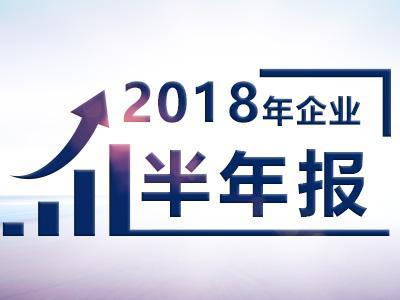浙特电机2018上半年净利1395万 同比下滑44%