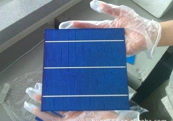 上半年全球太阳能电池片出货TOP5:台湾厂商败退 通威继续霸榜