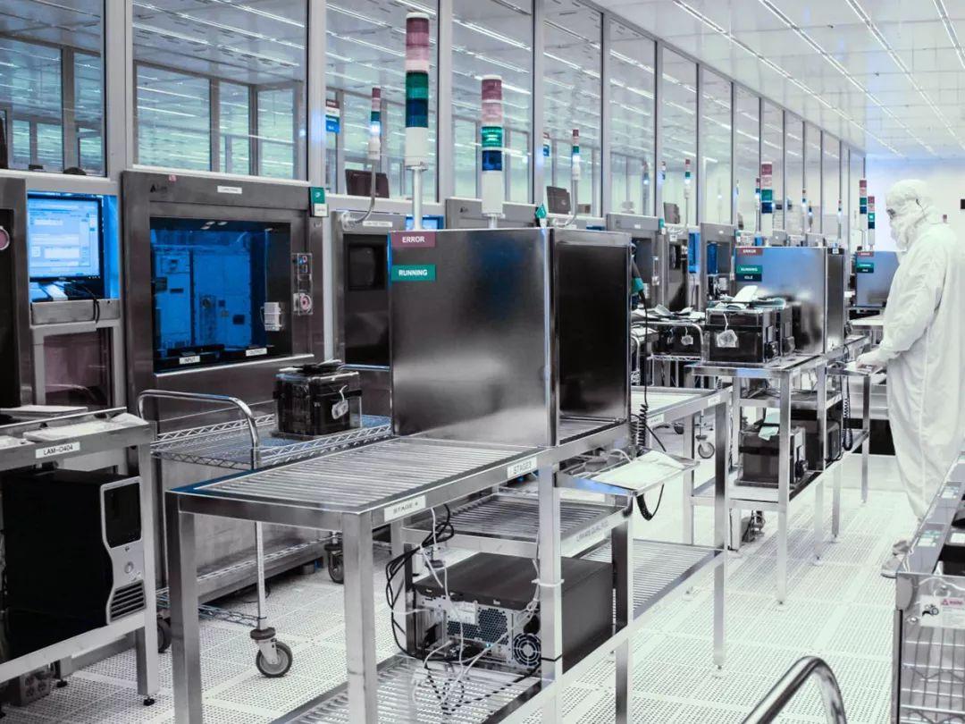 DARPA重金资助发展单片3D集成技术
