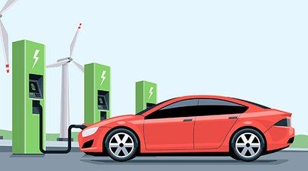 解决充电桩企业低迷 民用市场开发是关键