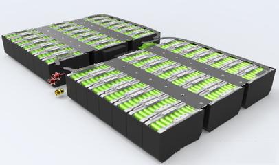 更新换代将至 动力电池回收有望爆发式增长