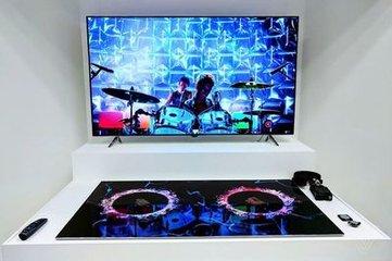传vivo、OPPO、华为要造电视 当年苹果也想过做电视