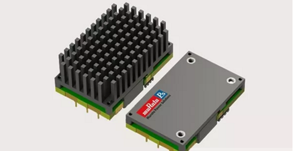 Murata Power Solutions DRQ-11.4/88-L48隔离式直流-直流转换器
