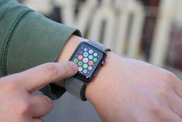 苹果或考虑研发定制芯片 用于处理医疗健康数据