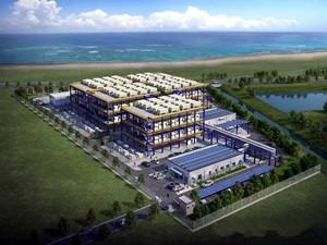 韩国将建全球最大氢燃料电池发电厂