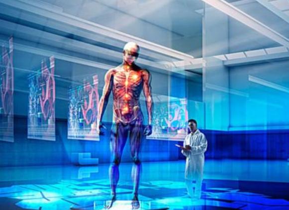 """""""AI+医学影像""""前景广阔 能够解决行业痛点"""