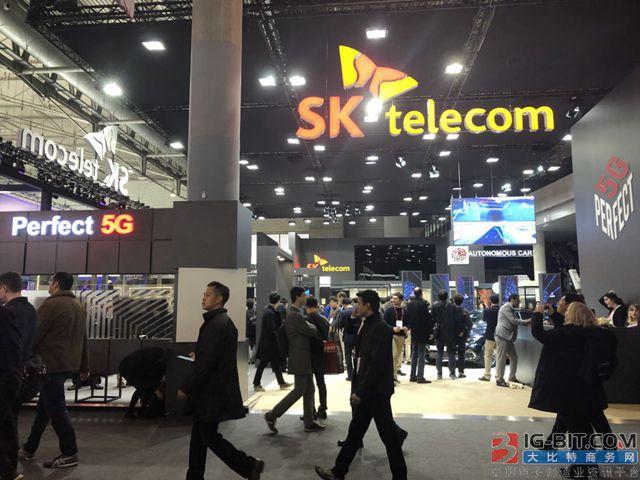 韩国SK电讯与气象局合作 将在8000个基站安装地震探测传感器