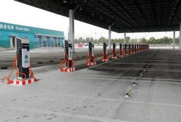 充电桩建设将如何实现供需匹配?