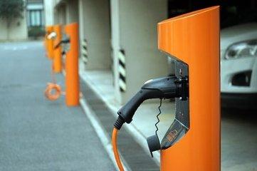 充电设施配建不达标新住宅不予验收备案
