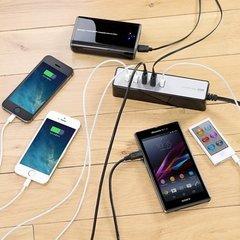 浙江最近一次质量检测显示:超过一半的电源适配器不合格