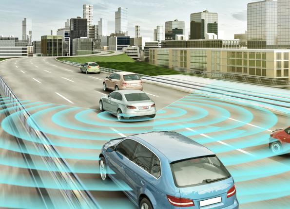 Leti等合作评估车用激光雷达传感器 提升自动驾驶车辆性能和安全