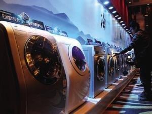 """洗衣机行业进入""""大""""时代!"""