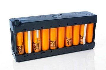 锂电池正逐步走进分散储能及规模储能领域