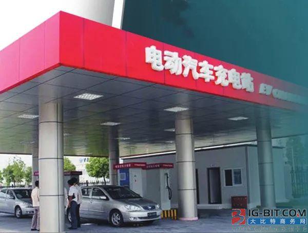 """新能源汽车产业开始挤""""泡沫"""" 充电桩行业面临四大诘问"""