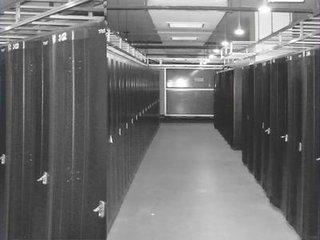 科华恒盛:阿里巴巴意向与公司在国内合作建设JN12数据中心