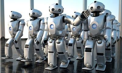 """发展机器人产业 还须""""内外兼修"""""""