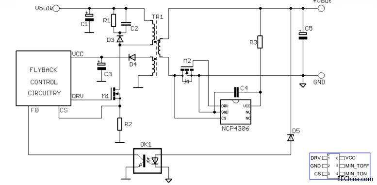 为Type-C连接器传输开发优化的电源适配器