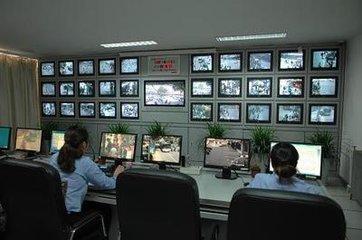 视频结构化如何赋能安防监控?