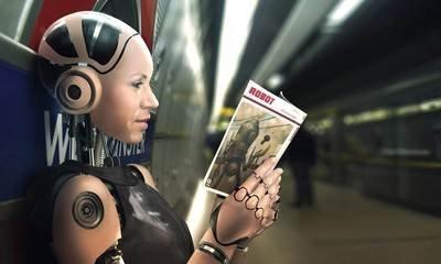 人工智能大热 芯片初创公司迎来暖春