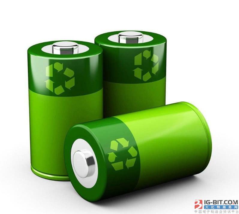 """电池技术或将成为绿色革命的下一个""""搁浅资产"""""""