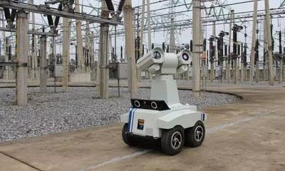 市场和企业不断发力 安防巡检机器人渐成发展新方向