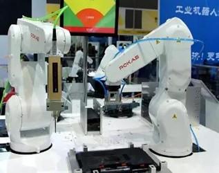 小型六轴机器人下半年市场表现如何?