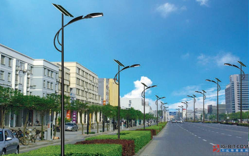 LED路灯能省一半电费,芝加哥市对LED充满信心