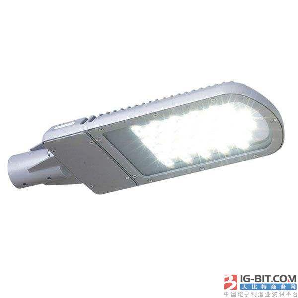 美国纽约雪城批准LED路灯计划