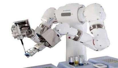 低价策略之下 国产工业机器人市场份额不增反降