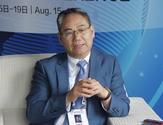 对话新松总裁曲道奎:机器人发展的核心动力是什么?
