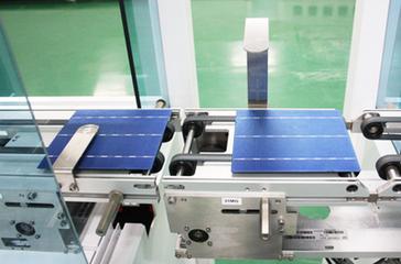 通威集团预计2018年底开始试生产异质结HJT太阳能电池