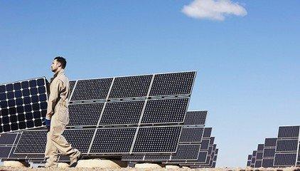 天合光能联手万浦集团 发力日本清洁能源市场