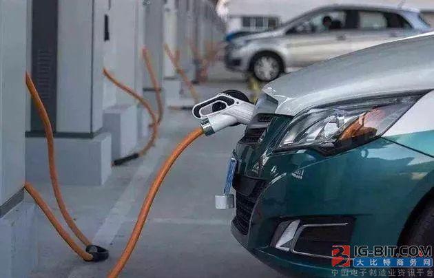 2018年1-7月新能源汽车产量增长68.6% 核心技术仍是短板